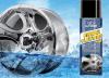 Cleaner roda, roda de carro Rim Cleaner, Alloy roda Cleaner Aerosol