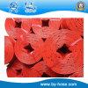 Pijp van de Irrigatie van de Landbouw van de Prijs van de Slang van het Water van Nice 3bar de Rode