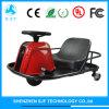 350 Вт с электроприводом для малого сноса распыла Go Kart, мини-Перейти к тележке для детей