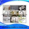 Mercado ruso de la fuente para los grifos del metal de la cocina/los accesorios de acero de los mezcladores