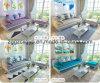 Apartmen 또는 거실 작은 소파 또는 신식 고품질 목제 프레임 Cx Fsf03
