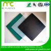 Con la geomembrana HDPE resistente al agua, Auti-UV utilizadas para el canal, vertederos, bodega y el lago