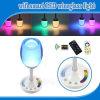 L'effet de LED allume la lumière décorative de lampe de l'ampoule 3W de la disco LED
