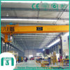 Hook Capacity를 가진 2016 Qd Model Overhead Crane 75/20 Ton