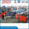 Máquina plegable de doblez inoxidable del tubo del tubo de acero del mandril de DW75NC
