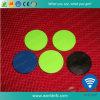 製造業者ISO15693 Icode2 PVC RFID硬貨の札