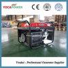 2KW de potência a gasolina arrefecidos a ar conjunto gerador eléctrico de gasóleo