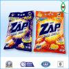 Zap Marken-Wäscherei-Waschpulver-reinigende Verpackung 1.1kg