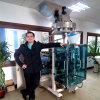 Automatique Packaging Machine verticale Machine de remplissage (HFT-4230)
