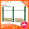 Park에 있는 싼 Outdoor Gym Equipment Outdoor Gym Equipment