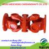 ユニバーサル接合箇所SWC390wdのカップリングのCardanシャフト
