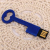Привод вспышки USB дешевой ключевой формы пластичный (UL-P015-03)