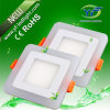 6W 24W Ceiling Lighting with RoHS CE SAA UL