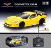 RC Car Radio Control Car RC modèle voiture voiture de jouet (H0055377)