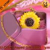 Azionamento del USB dei regali del fiore dei monili (YT-6274)