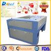 Buena máquina de la invitación del papel/de boda del corte del CNC del cortador del laser del CO2 del precio