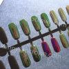 Het Pigment van de Parel van het Kameleon van het Effect van de Spiegel van de Uitrusting van de Kunst van de spijker