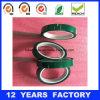 粉のコーティングのための高品質の緑ポリエステル保護テープ