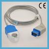 Nihon Kodhen Bsm-4101/5105 SpO2 Adapter-Kabel, 14pin zu dB9