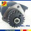PE6 Pd6 Diesel Engine Kit Bomba de água para Nissan Assy
