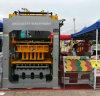 Qt5-15 ciment hydraulique automatique Prix de la machine de blocs creux Philippines