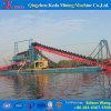 De professionele Gouden Baggermachine van het Zand van de Emmer van de Ketting voor Verkoop