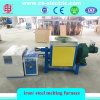 Fornace per media frequenza del forno di fusione di induzione per fusione d'acciaio