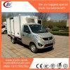 congelatore Van freddo refrigerato compressore di 4X2 LHD