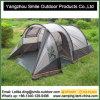 Изготовленный на заказ шатер семьи двойного слоя водоустойчивый напольный сь