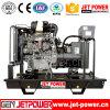 20kw Diesel van de Macht van Yanmar Stille Generator Elektrische Genset met Aanhangwagen