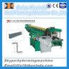 Automatische Zink-Beschichtung-Stahlrahmenz Purline-Rolle, die Maschine bildet