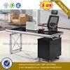 安い価格MFC木のマホガニーカラー管理の机(NS-GD0110)