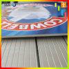 Corflute Blatt/runzelte Plastikblatt-/Coroplast Blatt-Zeichen-Vorstand