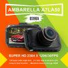 GS90A coche DVR Módulo GPS de Ambarella A7la50 2.7 1296p HD 5MP 170 grados Dash cámara de la leva del registrador vehículo de la videocámara