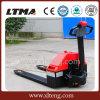 Vrachtwagen van de Pallet van 1.5 Ton van China de Nieuwe Model Elektrische