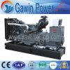 100kw abren el tipo generador eléctrico del diesel de la potencia de Weichai