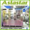 Automático de líquidos de agua embotellada de llenado y sellado de la máquina para la venta