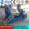 Подгонянный Ce Approved Mclw11s-16*2000 Rolls плиты ролика машины завальцовки 3 плиты CNC