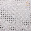 Ткань шнурка вязания крючком хлопка сбывания вспомогательного оборудования одежды H10005 горячая