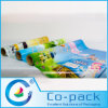 Color impreso Polystyrene Film para Food Packaging