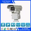 câmera interurbana da névoa HD PTZ do Telephoto da luz visível de 2km