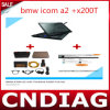 voor BMW Icom A2+B+C Thinkpad X200t Touch Screen met Latest 2014.11 Rheiggold Software