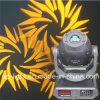 Mini 100W DEL lumière d'endroit d'étape de DMX512
