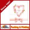 Cartolina d'auguri di natale di compleanno di cerimonia nuziale (3346)