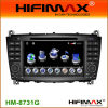 Hifimax Auto DVD für Benz C-Kategorie W203/G-Class Vagm/C-Clc (HM-8731G)