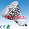230V tache de la puissance élevée LED, lumière de tache de 110V GU10/MR16/E27/E14 LED