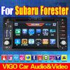 Navegación del coche DVD GPS para el silvicultor de Subaru