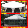 Fatto in tenda laterale superiore libera della Cina Fastup multi per il diametro 8m di unione l'ospite di Seater delle 50 genti
