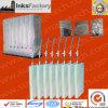 Sistema de tinta a granel para ROLAND VS-540 / Vs-640 (Uso de las bolsas de tinta) (sellado de Estilo)