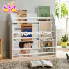 Personnaliser la mémoire en bois fixée au mur de chambre à coucher d'enfants avec la qualité W08c243